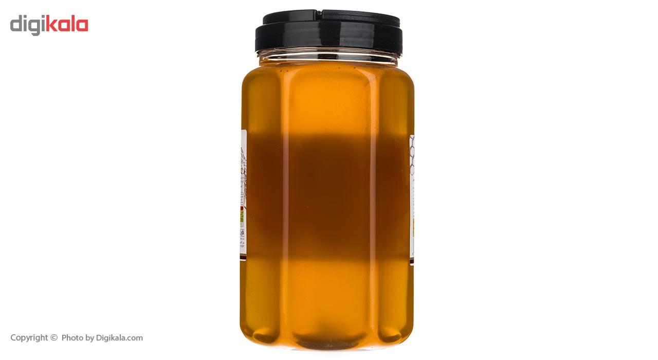 عسل کوهستان شیگوار - 1.8 کیلوگرم