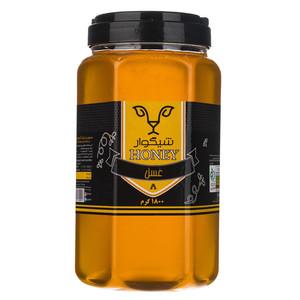 عسل شیگوار - 1.8 کیلوگرم