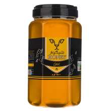 عسل شیگوار مقدار 1800 گرم