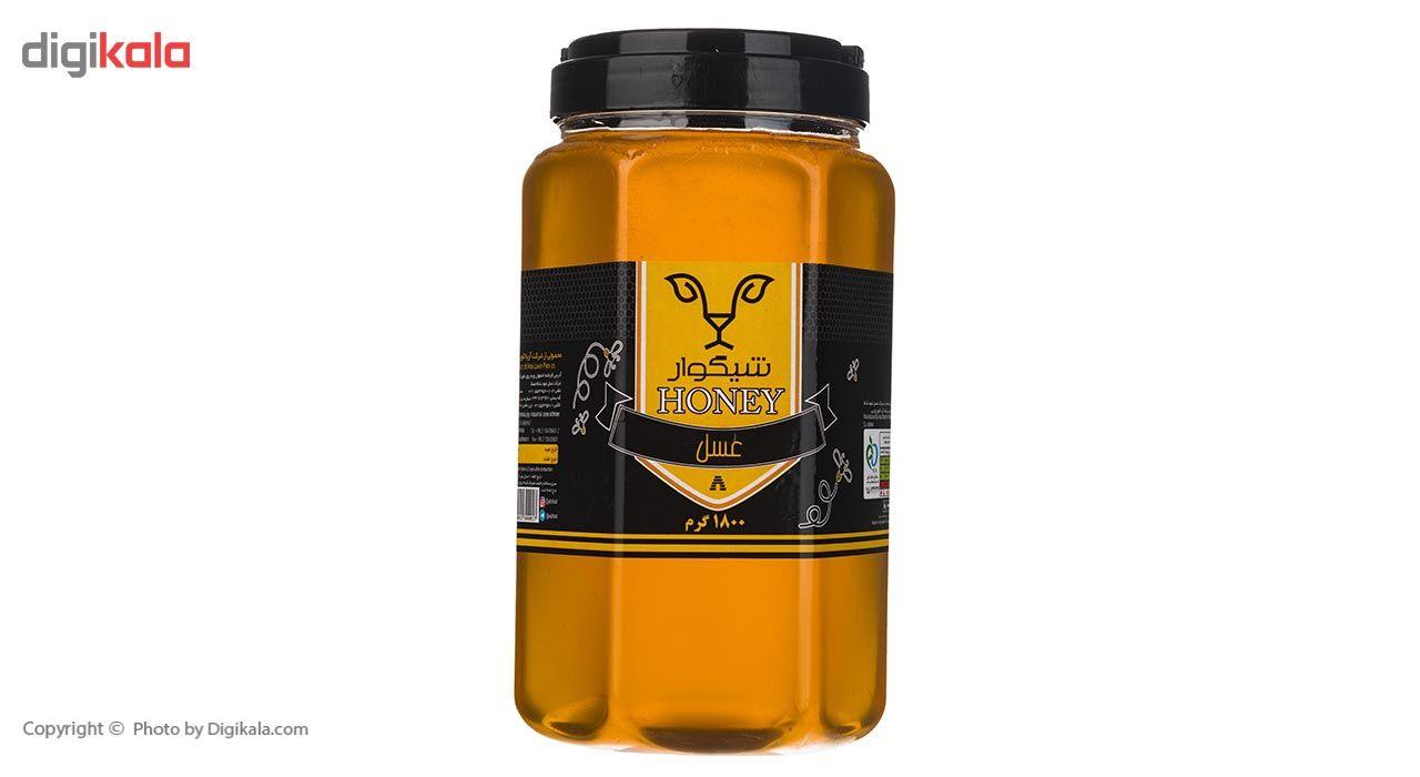 عسل شیگوار - 1.8 کیلوگرم main 1 1