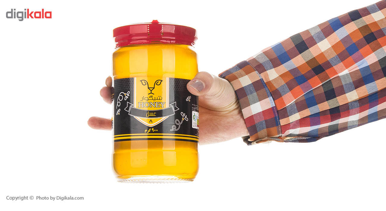 عسل شیگوار - 900 گرم main 1 2