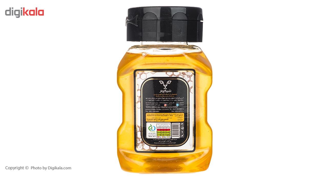 عسل شیگوار - 300 گرم