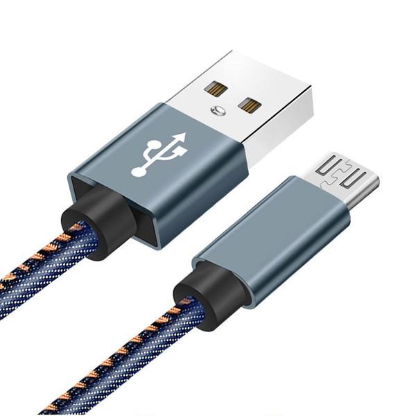 کابل تبدیل USB به Type-C توتو مدل Jeen به طول 1 متر