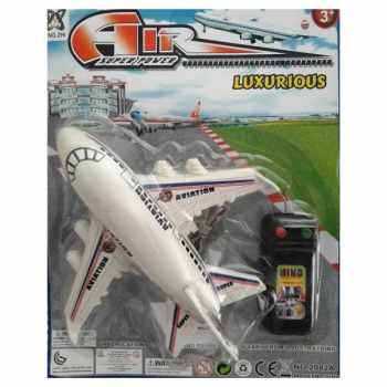 هواپیما بازی کنترلی مدل T103