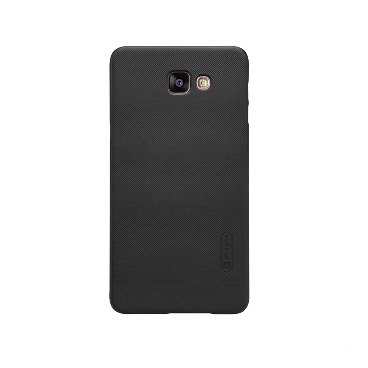 کاور نیلکین مدل Super Frosted Shield مناسب برای گوشی موبایل سامسونگ Galaxy A9