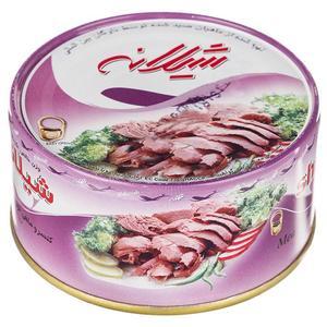 کنسرو ماهی تون در روغن شیلانه مقدار 180 گرم