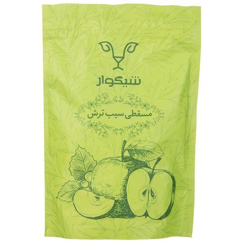 مسقطی سیب ترش شیگوار مقدار 400 گرم