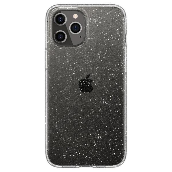 کاور مجیک مسک مدل Liquid Crystal Glitter مناسب برای گوشی موبایل اپل iPhone 12 Pro Max