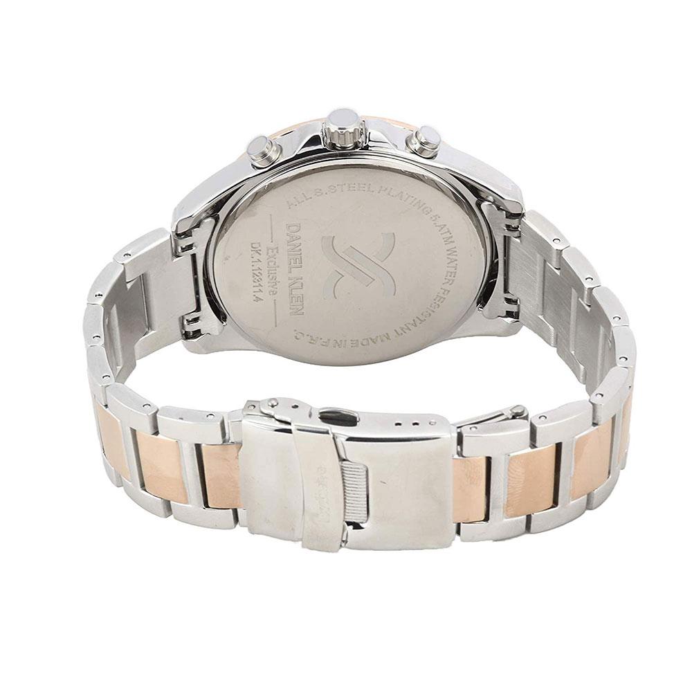 ساعت مچی عقربهای مردانه دنیل کلین مدل DK.1.12311.4
