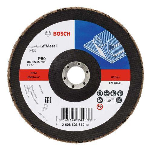 صفحه ساب بوش مدل 2608603672