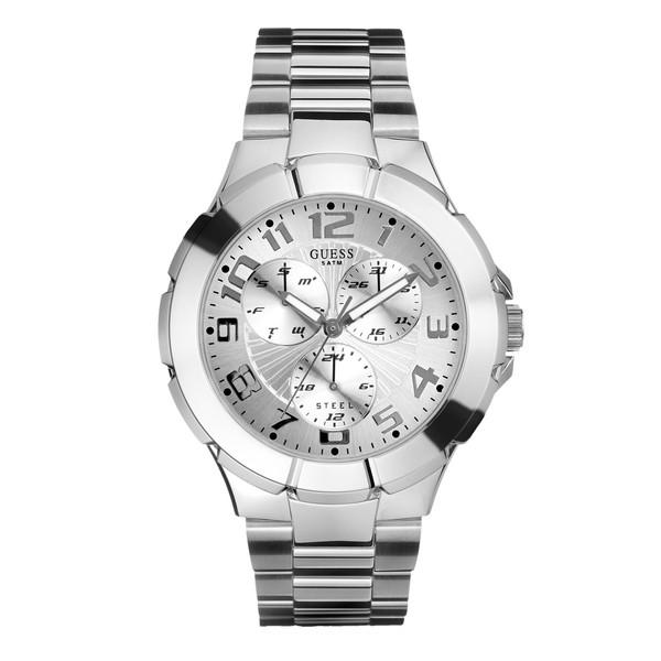 ساعت مچی عقربه ای مردانه گس مدل 90199G1