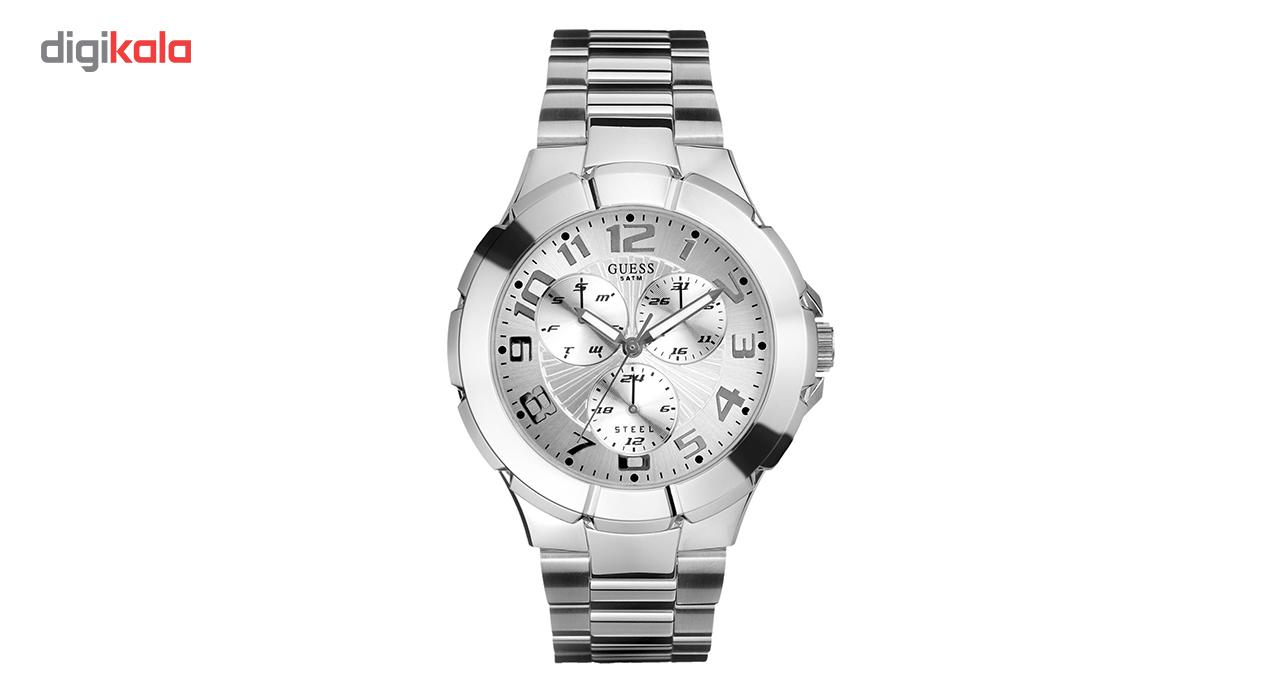 خرید ساعت مچی عقربه ای مردانه گس مدل 90199G1