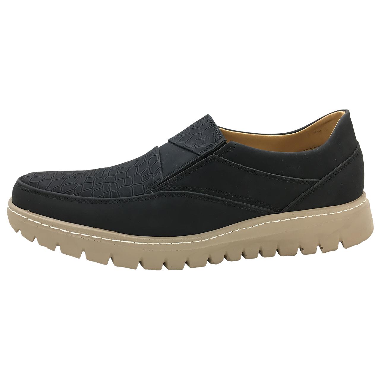 کفش مردانه مدل بست کد 2578