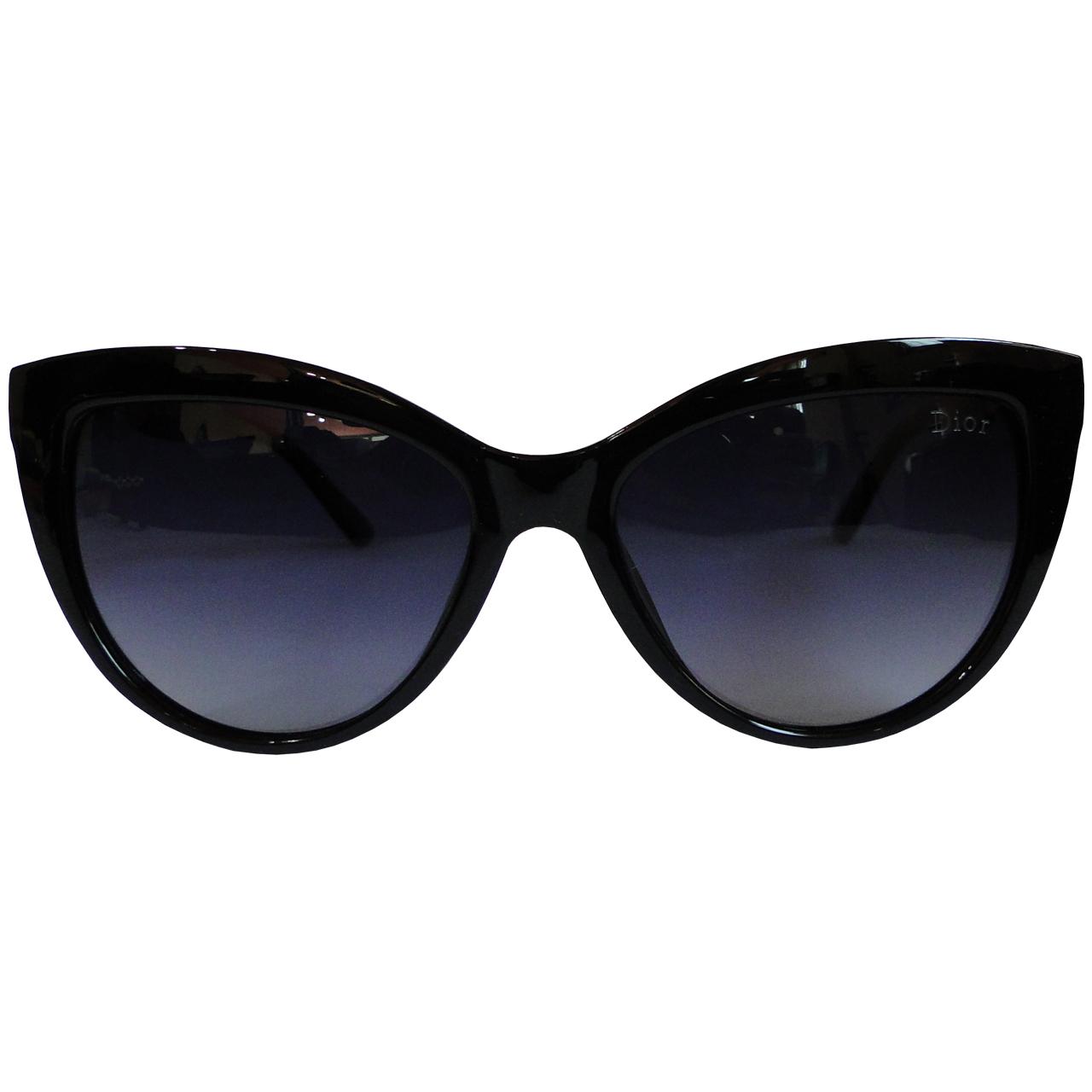 قیمت عینک آفتابی زنانه دیور مدل Dior-P013