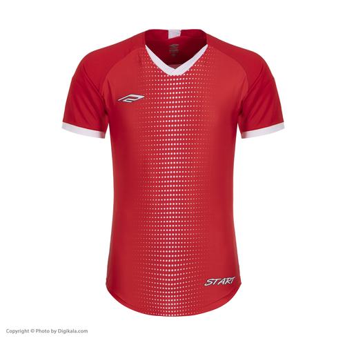 تیشرت ورزشی مردانه استارت مدل f1003-5