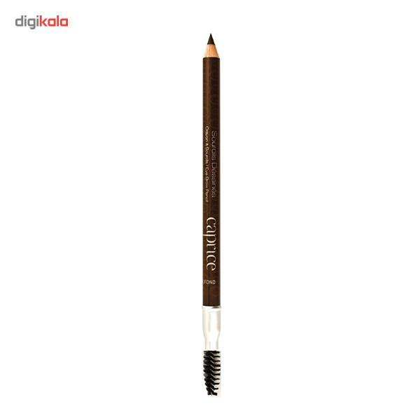 مداد ابرو کاپریس مدل سورسیلز دیزاینز 02