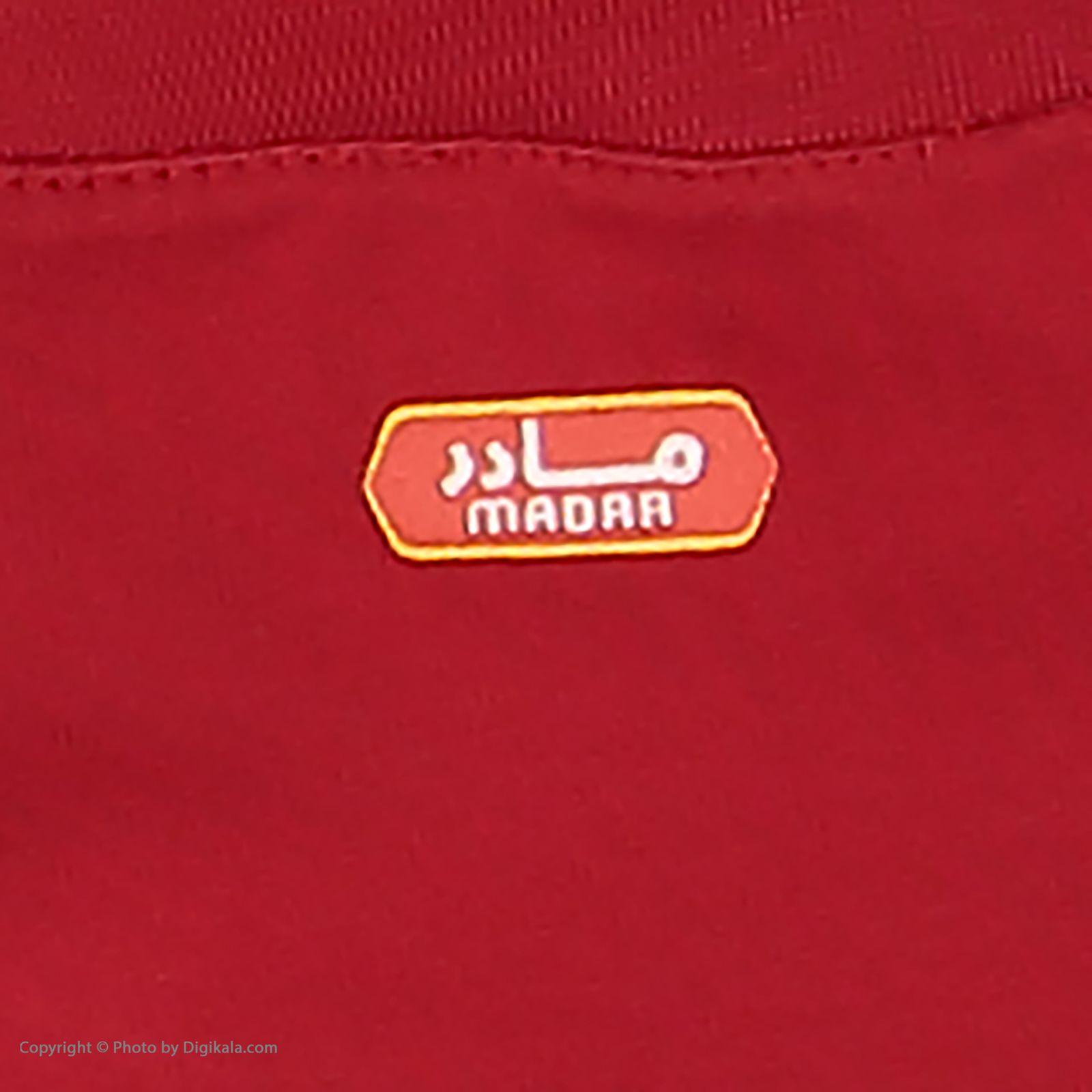 ست تی شرت و شلوار پسرانه مادر مدل 307-72 main 1 8