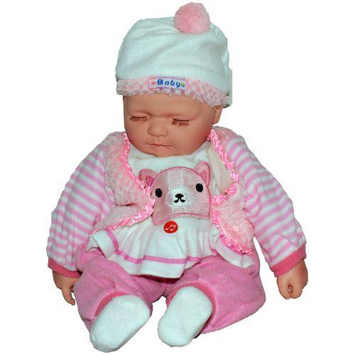عروسک مدل Lovely Baby