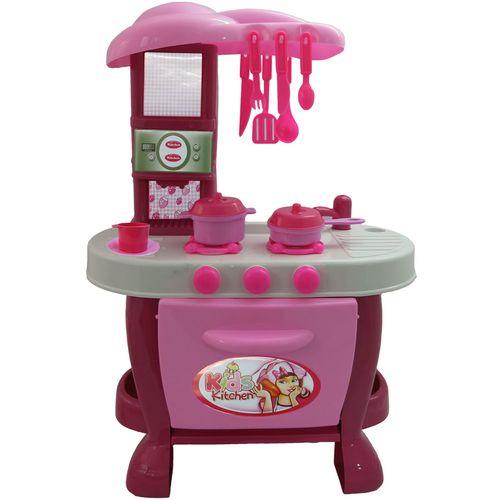 ست اسباب بازی آشپزخانه مدل 123-1