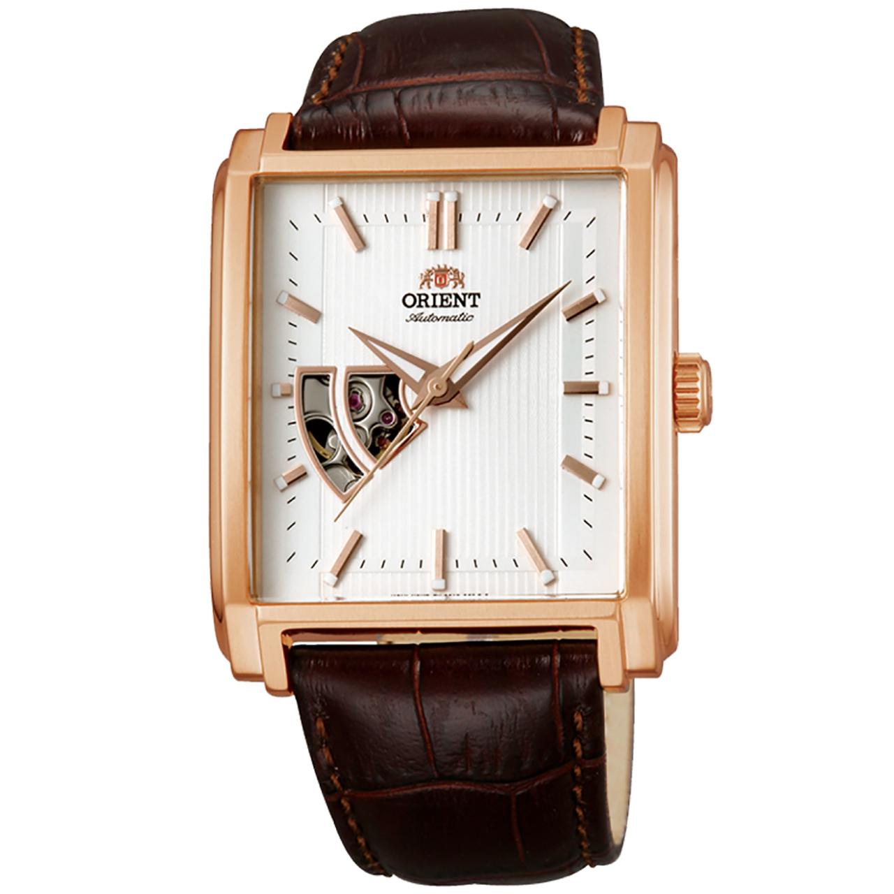 ساعت مچی عقربه ای مردانه اورینت مدل SDBAD002W0