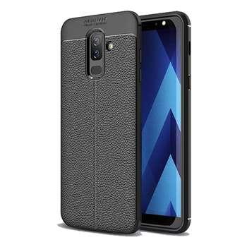 کاور ژله ای اتوفوکوس مدل Ultimate Experiece مناسب برای گوشی موبایل سامسونگ J8 2018