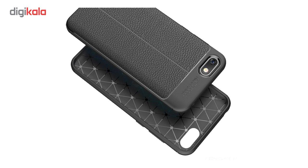 کاور ژله ای اتوفوکوس مدل Ultimate Experiece مناسب برای گوشی موبایل هوآوی Y5 Prime 2018/ Y5 Lite/آنر 7S main 1 2