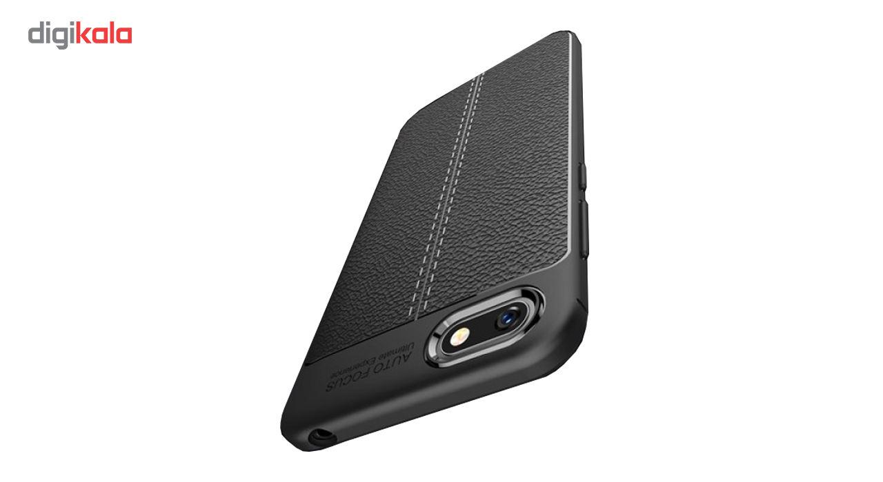 کاور ژله ای اتوفوکوس مدل Ultimate Experiece مناسب برای گوشی موبایل هوآوی Y5 Prime 2018/ Y5 Lite/آنر 7S main 1 4