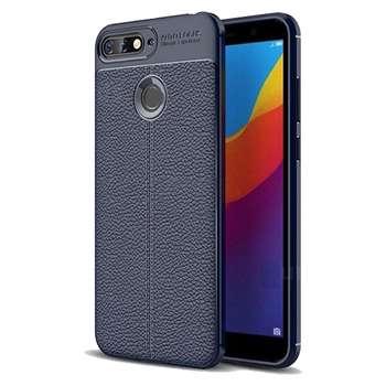 کاور ژله ای مدل Ultimate Experiece مناسب برای گوشی موبایل هوآوی Y6 2018