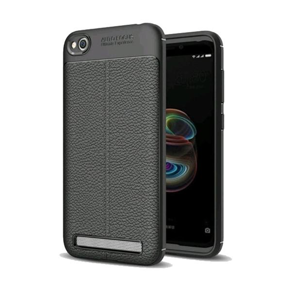 کاور ژله ای اتوفوکوس مدل Ultimate Experiece مناسب برای گوشی موبایل شیائومی Redmi 5A