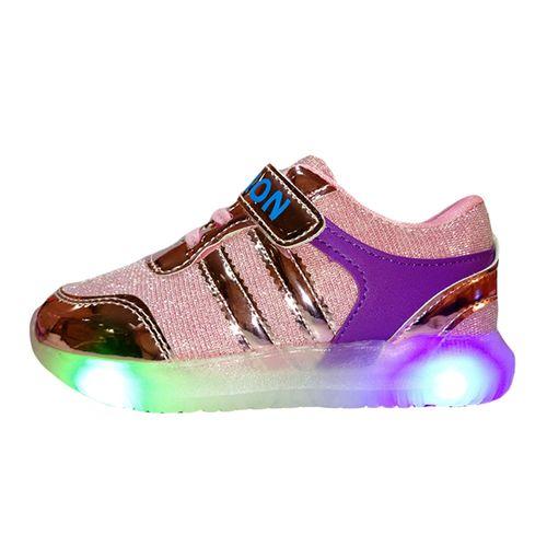کفش مخصوص پیاده روی بچه گانه مدل ACLIL-DS04