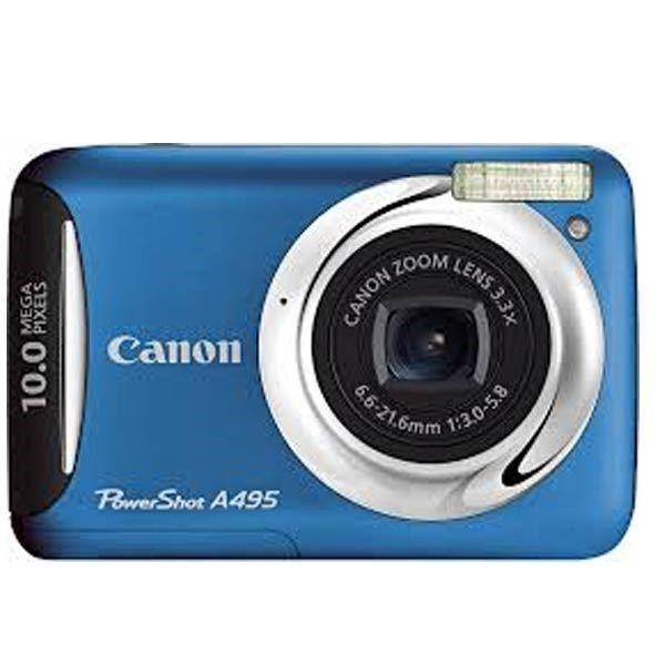 دوربین دیجیتال کانن پاورشات آ 495