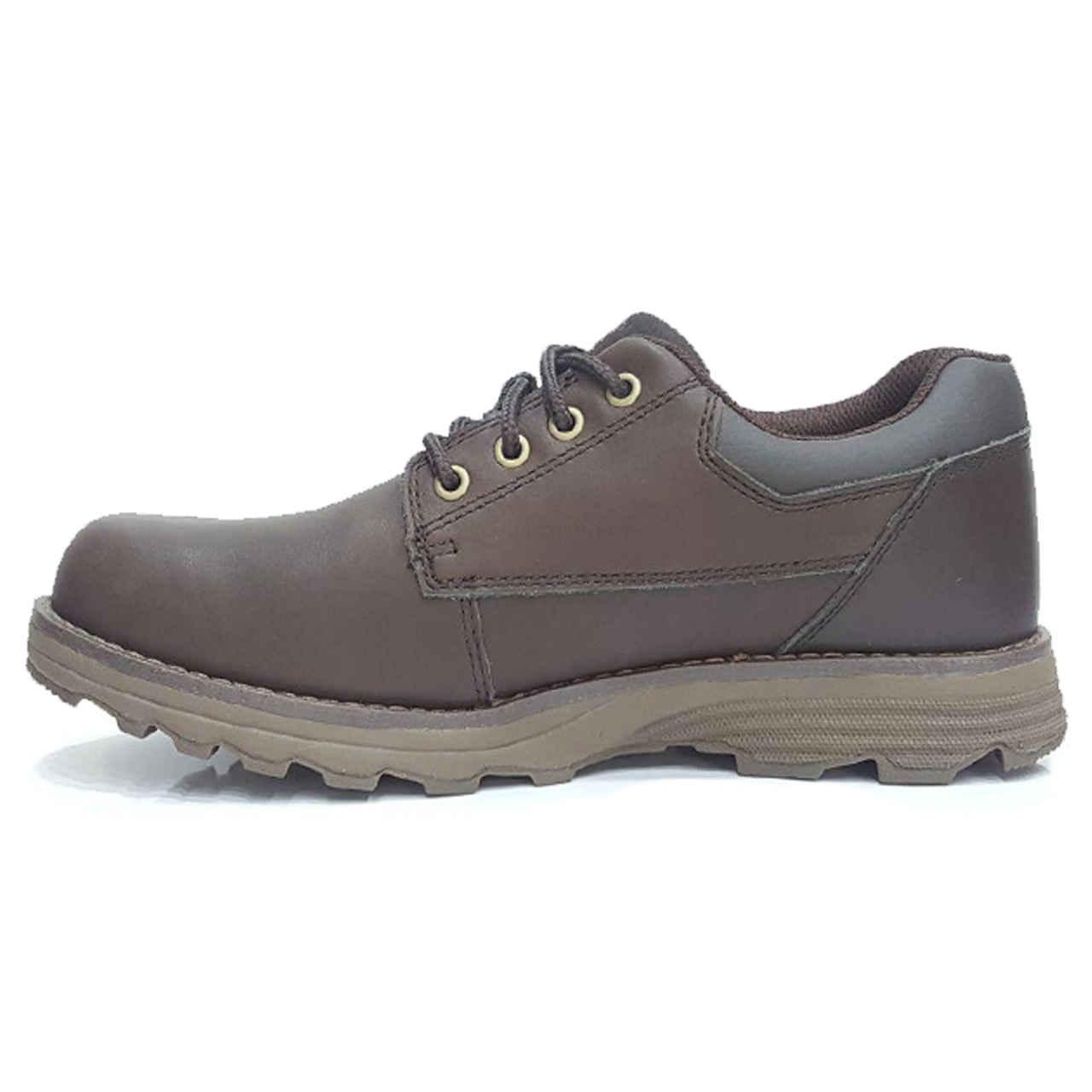 قیمت کفش راحتی چرم مردانه کاترپیلار مدل 676 Summon