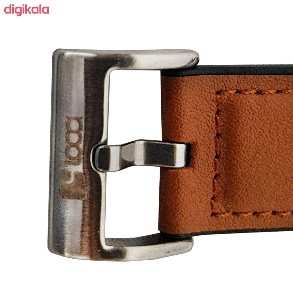 ساعت هوشمند لوکا مدل LC-SW420 main 1 18