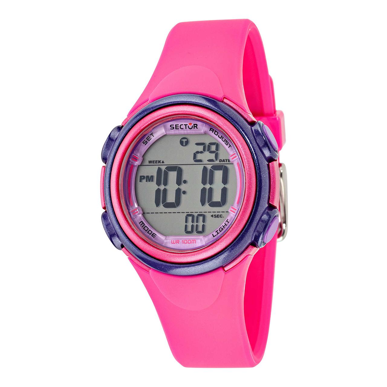 ساعت مچی دیجیتال سکتور مدل اکسپندر 06 -3251591501