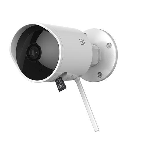 دوربین تحت شبکه وای آی مدل outdoor camera 1080p