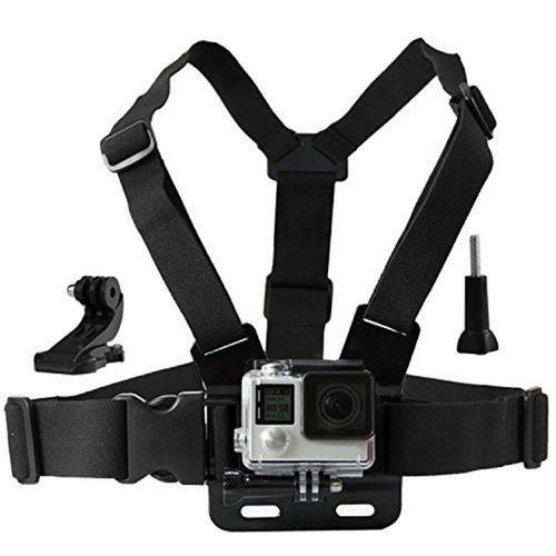 پایه نگهدارنده گو مدل GP126 مناسب برای دوربین های ورزشی