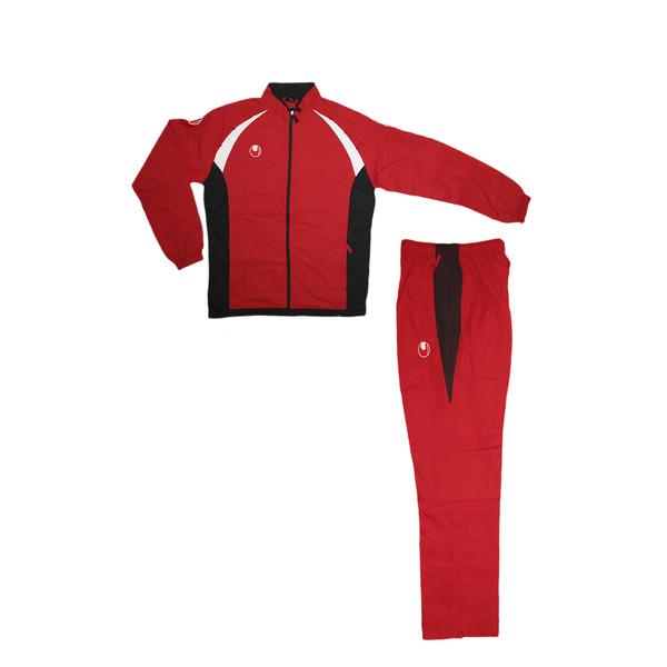 ست گرمکن و شلوار ورزشی مردانه آلشپرت کد 5612