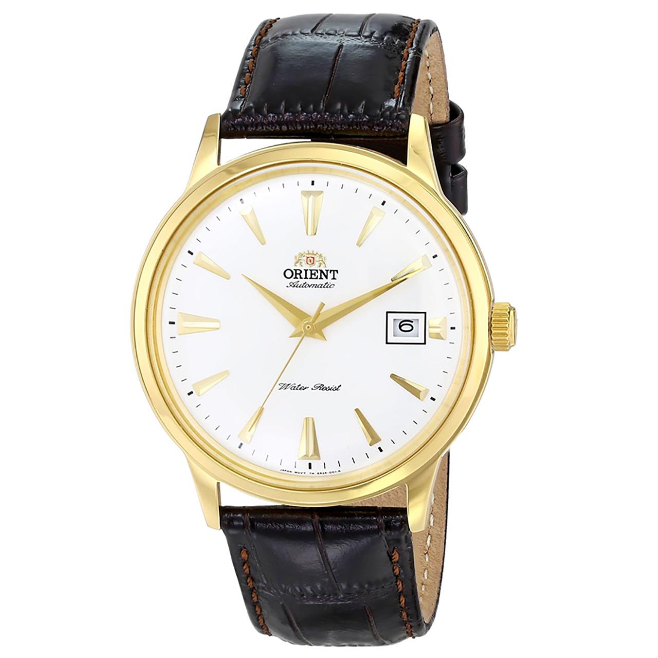 ساعت مچی عقربه ای مردانه  اورینت مدل SER24003W0