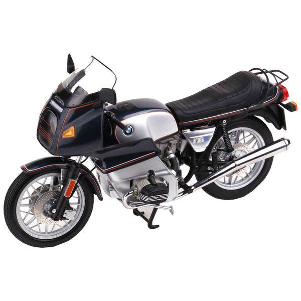 موتور بازی مدل ب ام و BMW R100  
