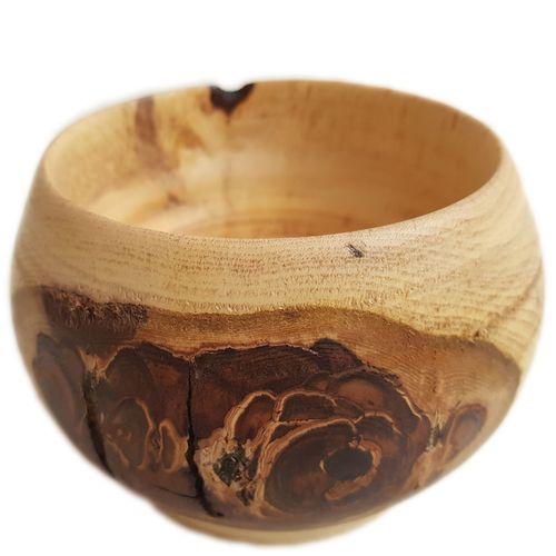 شکلات خوری چوبی گالری یادگاری کد 203