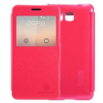 کیف کلاسوری نیلکین مدل Fresh مناسب برای گوشی موبایل سامسونگ گلکسی آلفا G850F
