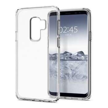 کاور ژله ای مدل ClearJelly مناسب برای گوشی موبایل سامسونگ S9 Plus