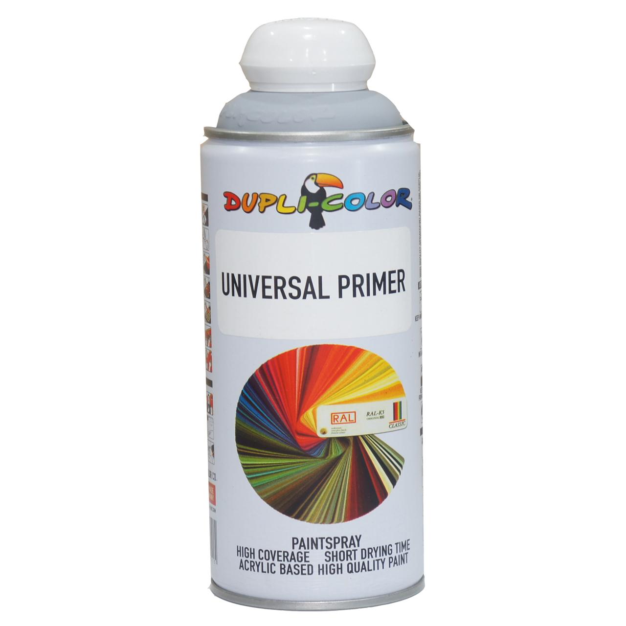 اسپری پرایمر همه کاره دوپلی کالر مدل Universal Primer