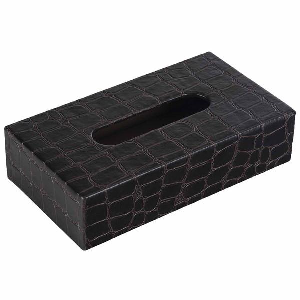 جعبه دستمال کاغذی کد 9101