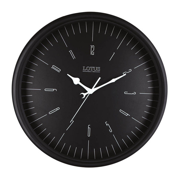 ساعت دیواری لوتوس مدل pearland-251