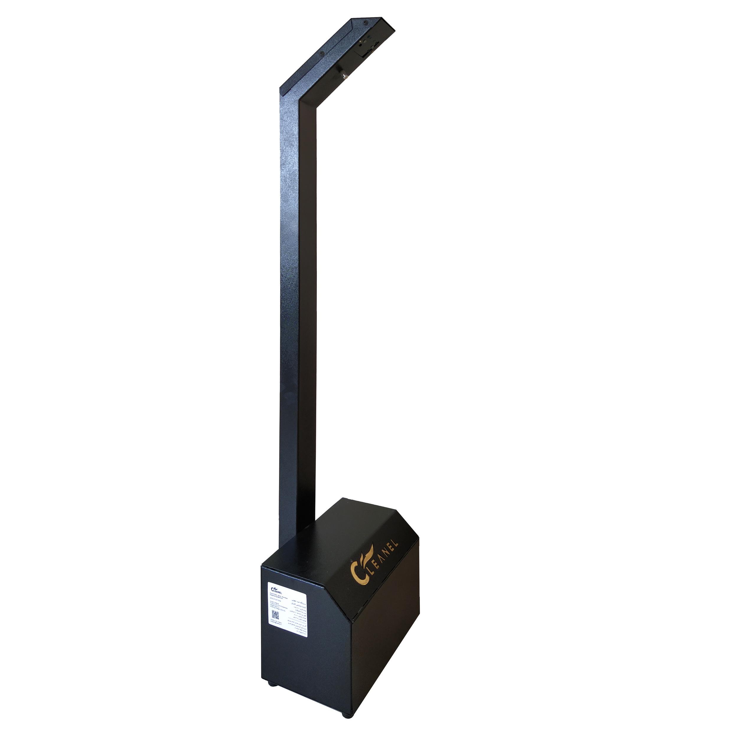 دستگاه ضدعفونی کننده دست کلینل مدل CLs009