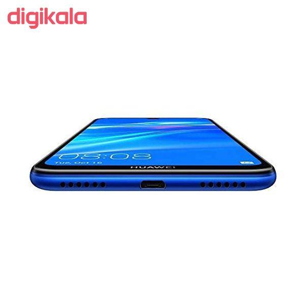 گوشی موبایل هوآوی مدل Y7 Prime 2019 DUB-LX1 دو سیم کارت ظرفیت 64 گیگابایت main 1 11
