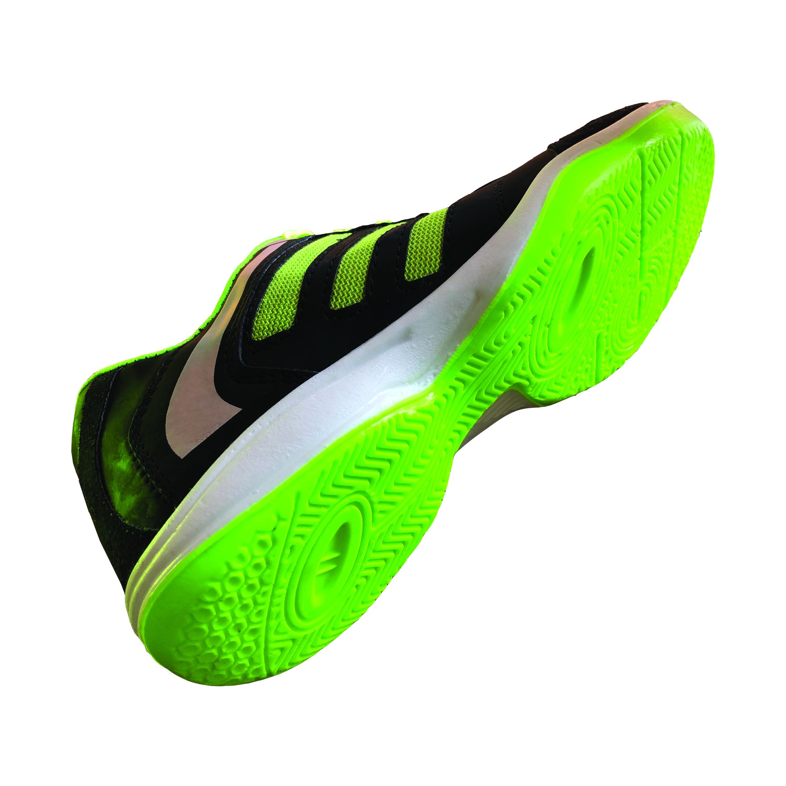 خرید و قیمت                                       کفش فوتسال مردانه مدل سالا کد A004                     غیر اصل