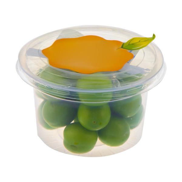گوجه سبز ليواني ميوکات - 120 گرم