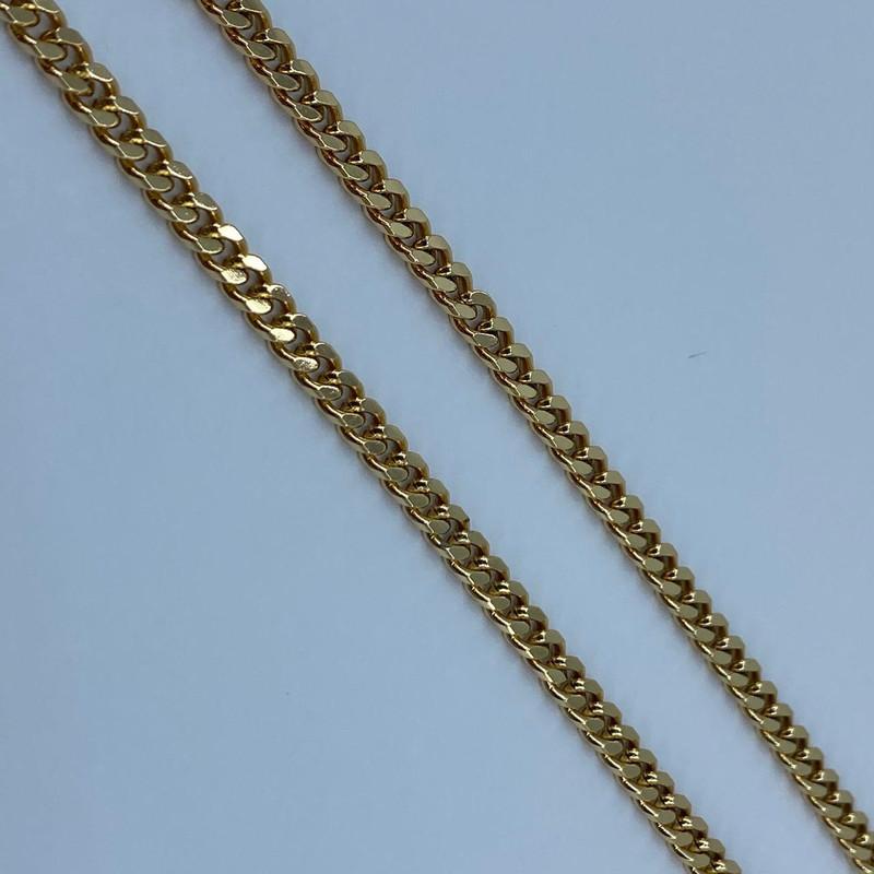 زنجیر زنانه ژوپینگ کد N3019